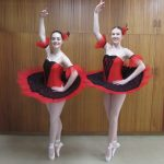 pointe dance adelaide