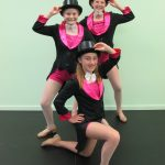 tap dance adelaide