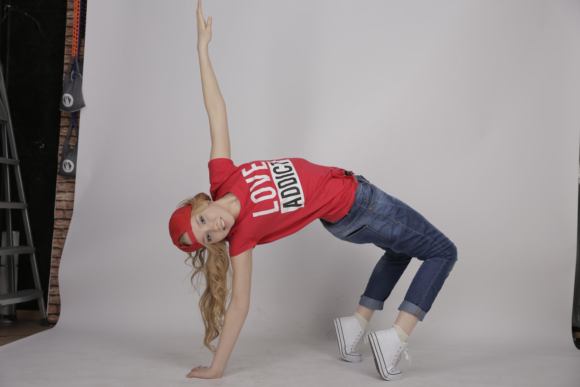 hip hop dance adelaide