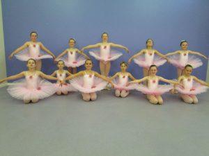 ballet dance adelaide