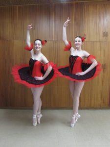 pointe dance adelaide