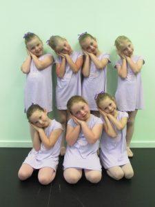contemporary dance adelaide