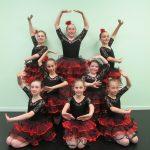 pointe ballet adelaide