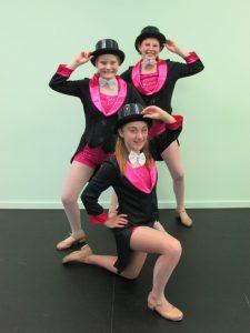tap dance adelaide