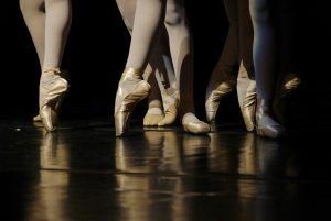 ballet pointe adelaide