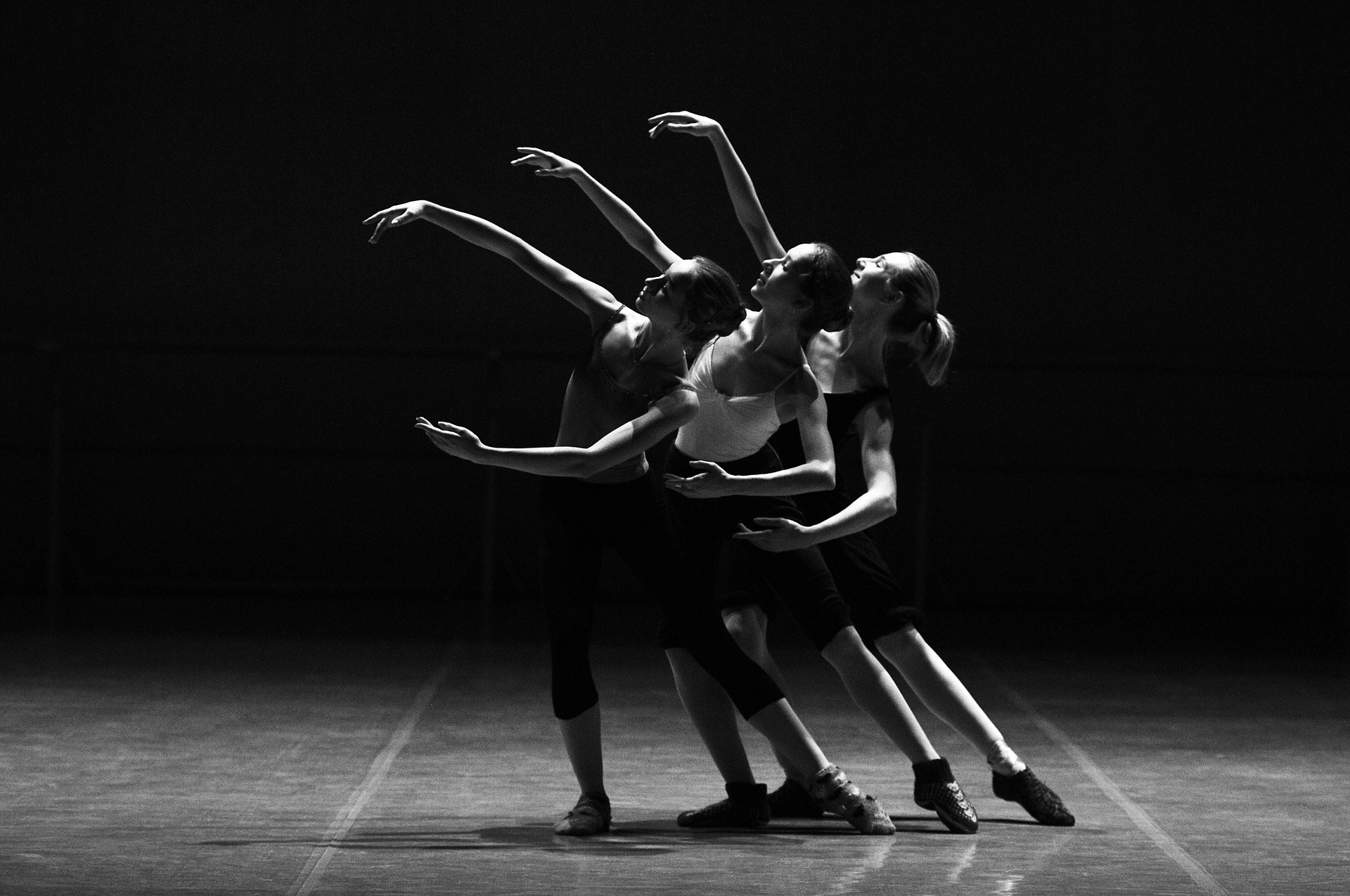 contemporary dance adelaide