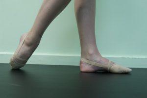 contemporary jay school of dance