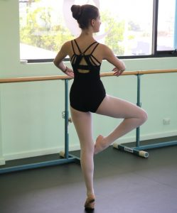 pointe jay school of dance adelaide
