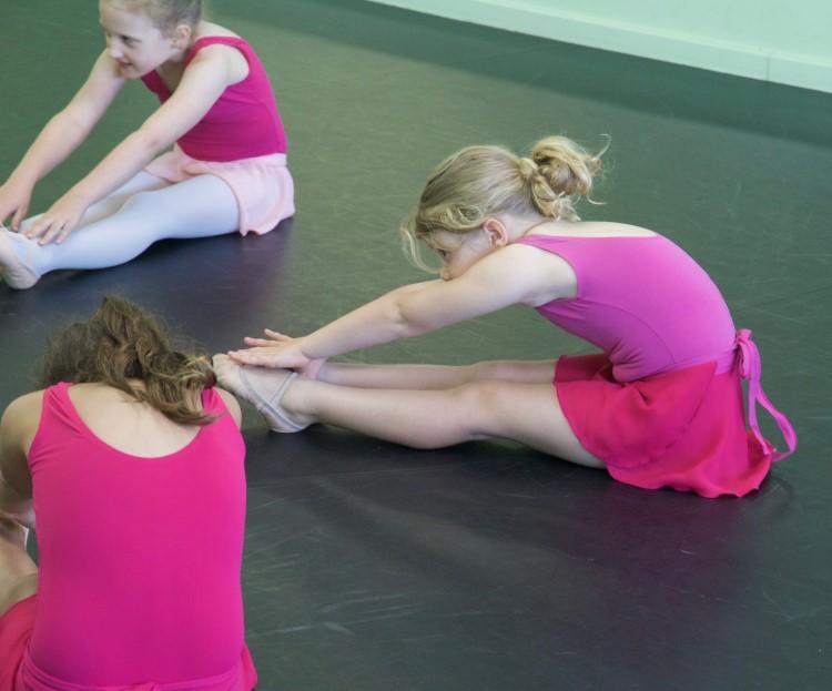 dance studio adelaide