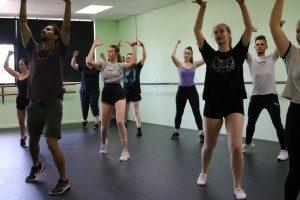 dancing school adelaide